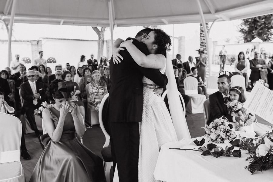 La importancia de la fotografía en tu boda - Carlos García